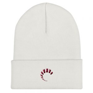 Adult INCLUDAS Logo Cuffed Beanie