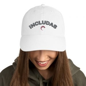 Adult INCLUDAS Champion Cap