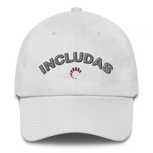 Youth INCLUDAS Cotton Cap