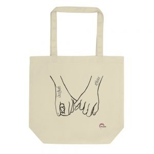 Include Others Eco Tote Bag